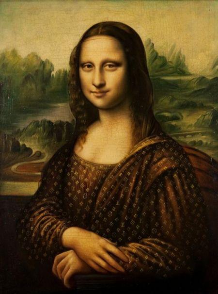 Jason Alper - La Monna Lisa di Leonardo