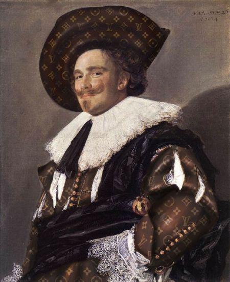 Jason Alper - Il Cavaliere sorridente di Frans Hals