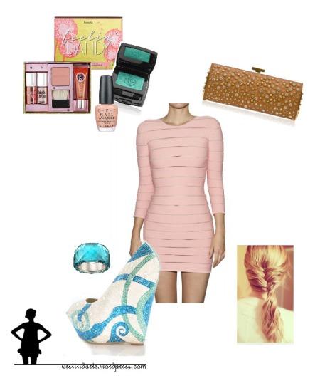 Outfit Venere
