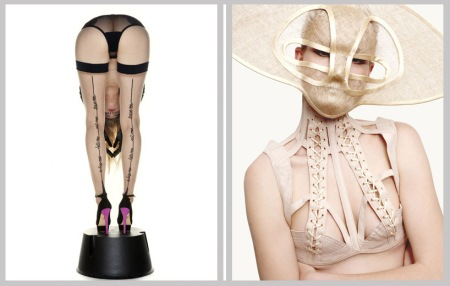 Fetishism in Fashion