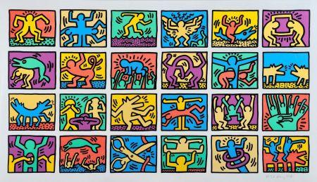 Keith Haring - Retrospect