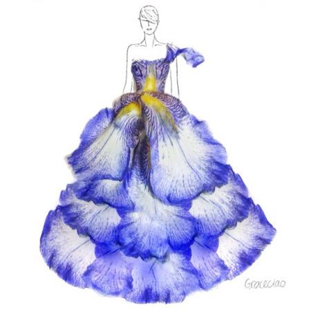 fashionflowerssketeches-