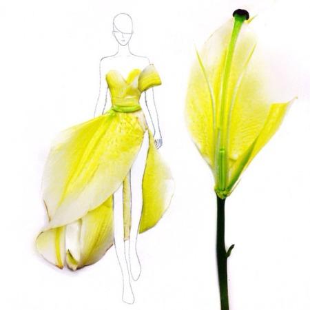 fashionflowerssketeches5